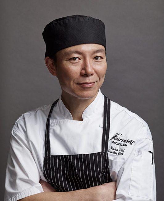 Takayuki (Taka) Omi